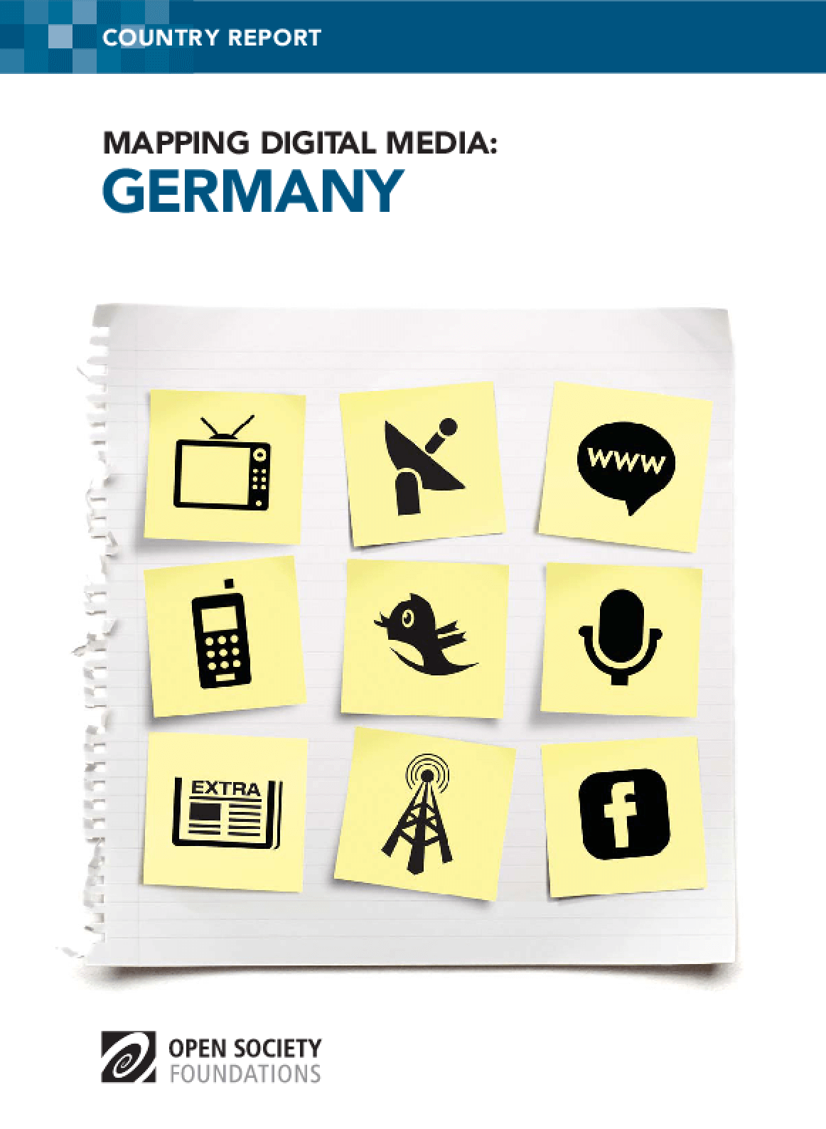 Mapping Digital Media: Germany