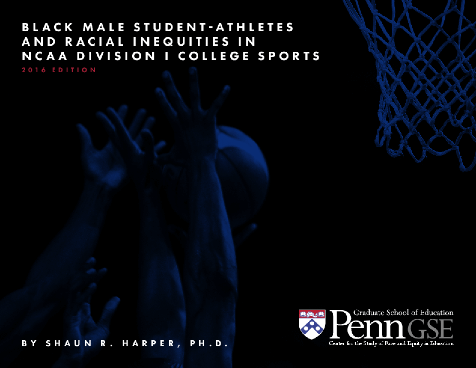 Black Male Student-Athletes and Racial Inequities in NCAA Division I College Sports: 2016 Edition