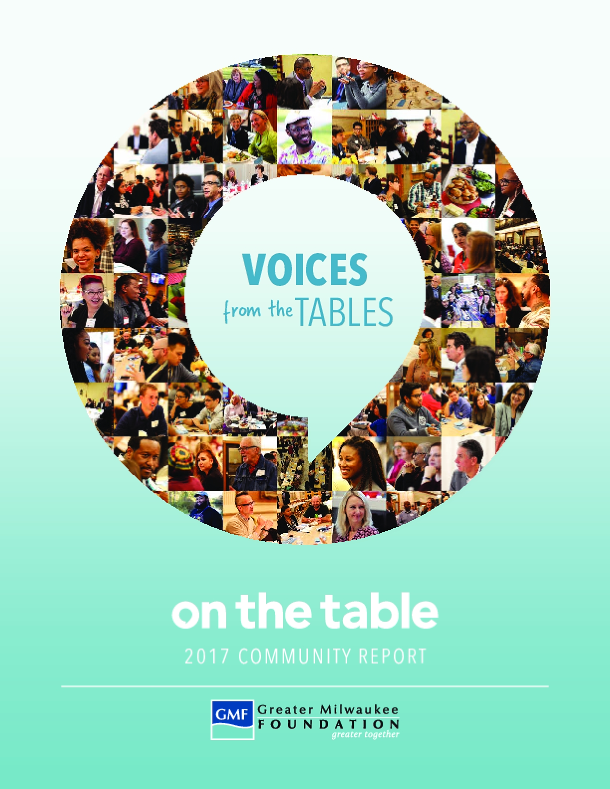 Voices from the Tables