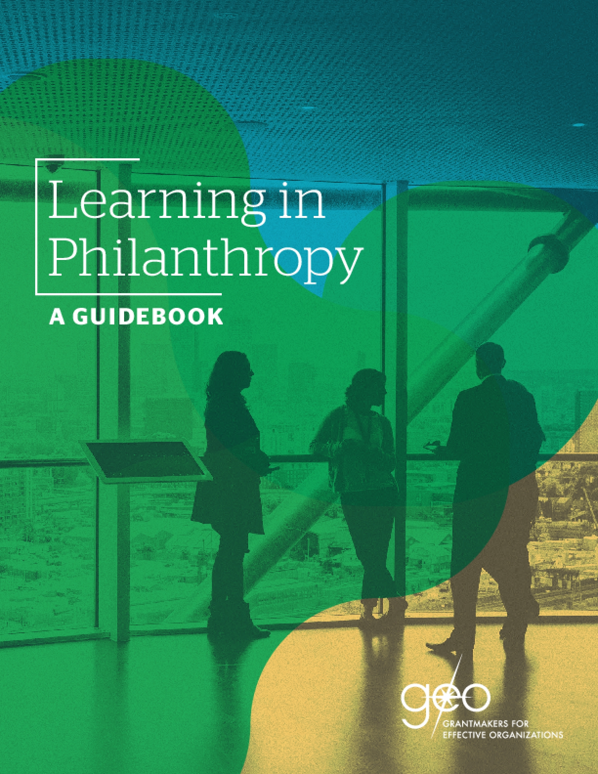 Learning in Philanthropy: A Guidebook