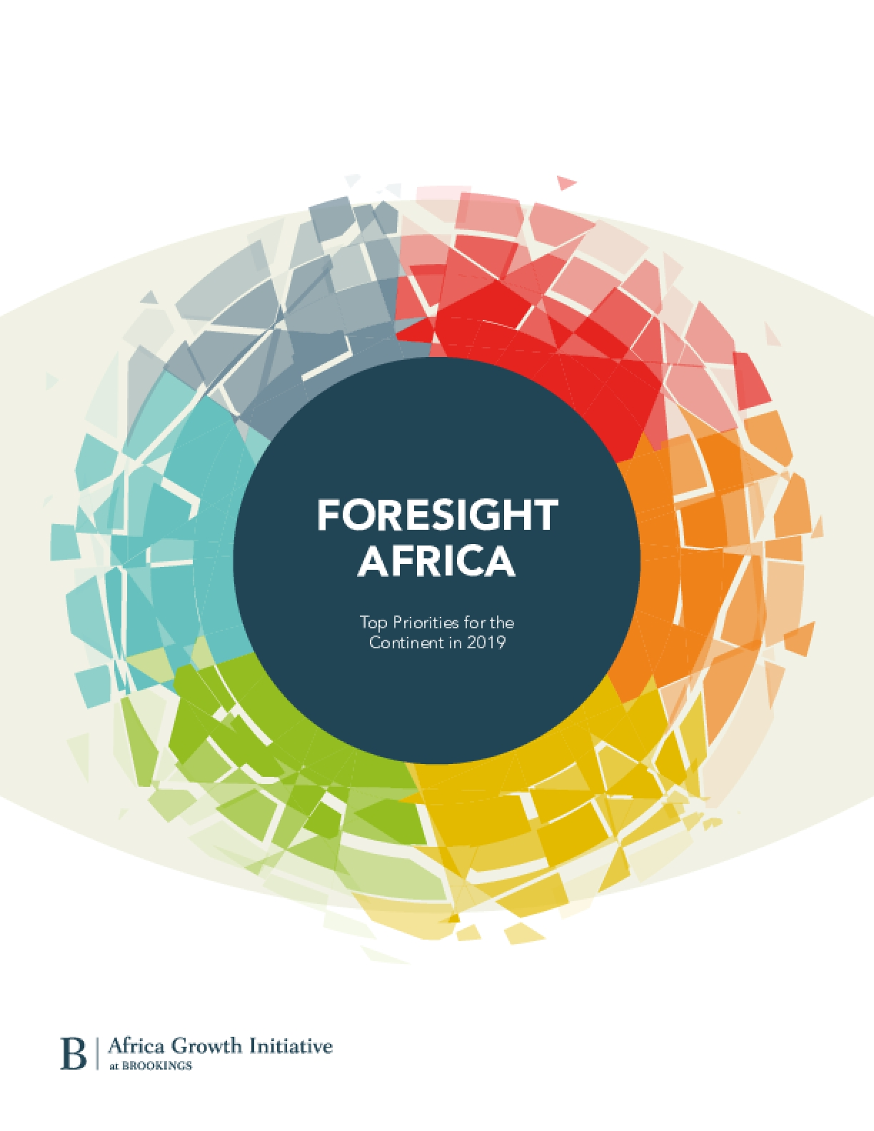 Foresight Africa: Top priorities for the continent in 2019