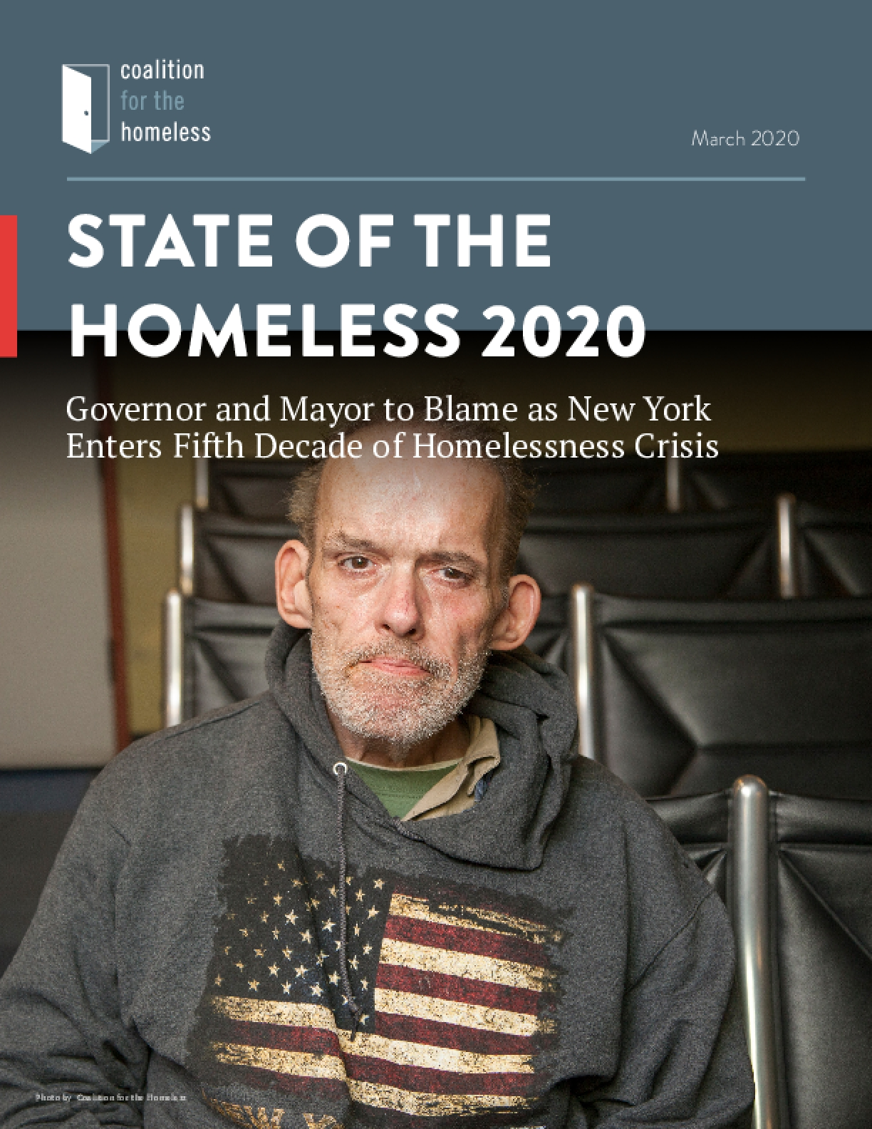 State of the Homeless 2020