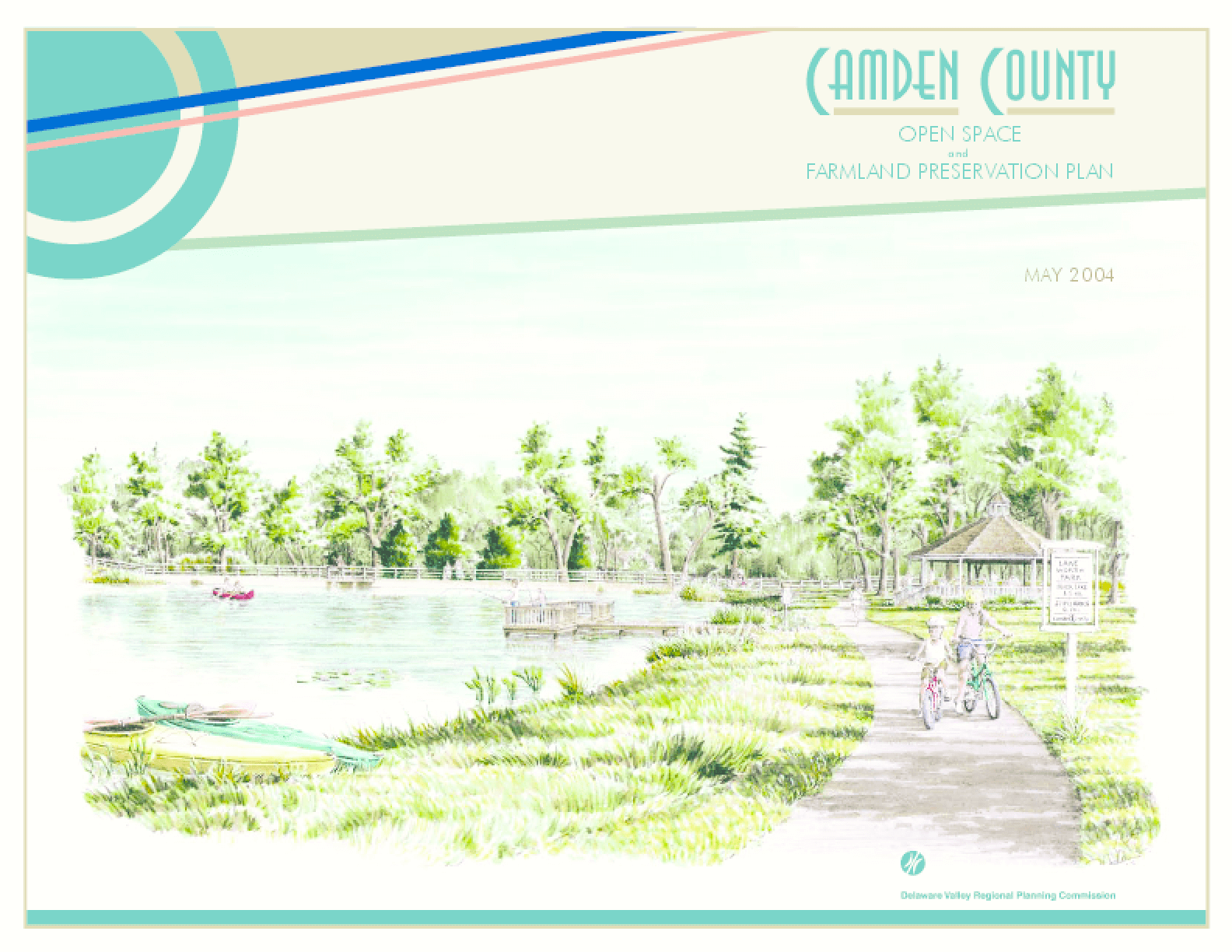Camden County Open Space and Farmland Preservation Plan